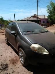 Fiat Punto 1.4 12.000 - 2008