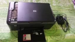 Impressora multifuncional HP Deskjet f 4480