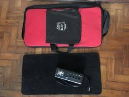Pedalboard 60x30 Jam cases