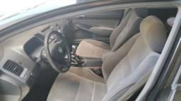 Vendo ou troco Civic lxs - 2009