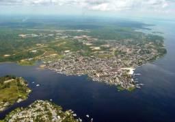Vendo terra de 6 mil hectares na amazônia
