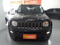 JEEP RENEGADE 2017/2018 1.8 16V FLEX SPORT 4P MANUAL - 2018