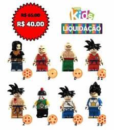 Lego Dragon Ball