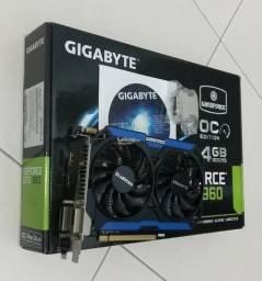 Gtx 960 4 gb OC Edition
