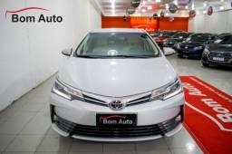 Toyota Corolla 2.0 Altis Automático 2018 - 2018