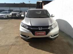 Honda/hr-v ex flex - 2016