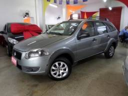 Fiat Palio Weekend 1.4 Flex Completa Impecável - 2010