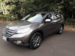 Honda CR-V 2.0 Lx 4x2 Aut. 12/12 - 2012