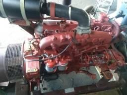 Grupo Gerador 84 Kva - Motor - Diesel