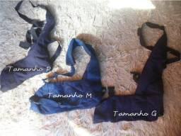 03 Tipóias para Cotovelo e Ombro 03 Tamanhos Entrego em Bacaxa ou Centro de Araruama