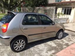 Vendo Fiat palio 1.0 16v - 2001
