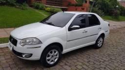 Fiat Siena 1.4 TETRAFUEL 8V Flex 4P Manual 4P - 2010