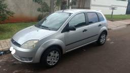 Ford Fiesta 2004 - 2004
