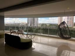Apartamento no Diamond LifeStyle com 4 quartos no Jardim Goiás em Goiânia