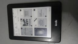 Kindle Paperwhite, com luz embutido 6th