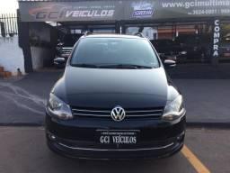 VW - VOLKSWAGEN SPACEFOX  SPORTLINE/HIGHLINE 1.6 T.FLEX - 2012