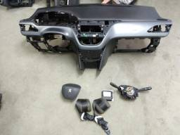 Airbag 208 Griffe Original 2015