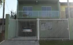 Sobrado Novo 109,77 m² Área Total - Bairro Alto