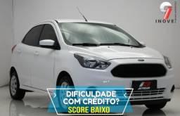 Ka Score Baixo Pequena Entrada - 2014