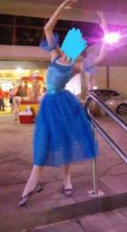 Tutu de bailarina