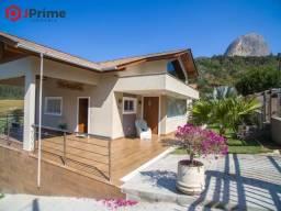 Espetacular mansão à venda em Pedra Azul - Domingos Martins-ES