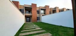 Duplex no Eusébio 4 suítes com piscina e caramanchão por 495 Mil