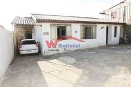 Casa com 3 dormitórios à venda, 100,00 m² - R$ 250.000,00 ?Fátima ? Colombo/PR