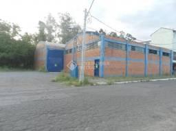 Galpão/depósito/armazém para alugar em Operário, Novo hamburgo cod:311189