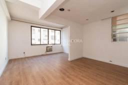 Apartamento para alugar com 2 dormitórios em Floresta, Porto alegre cod:268728