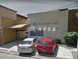 Casa para alugar com 1 dormitórios em Centro, Fortaleza cod:31457