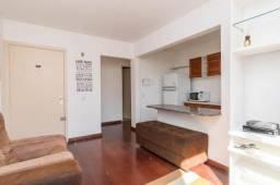 Apartamento para alugar com 1 dormitórios em Boa vista, Porto alegre cod:259583