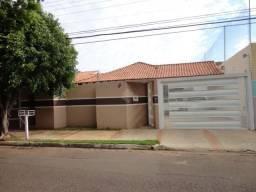Casa à venda com 3 dormitórios em Santo antônio, Campo grande cod:BR3CS11172