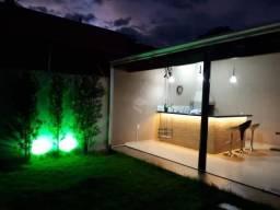 Casa de condomínio à venda com 3 dormitórios em Vila eliane, Campo grande cod:BR3CS10254