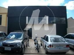 Loja comercial para alugar em Pq resid lagoinha, Ribeirao preto cod:16401