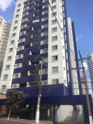 Apartamento à venda com 2 dormitórios em São francisco, Campo grande cod:BR2AP9268