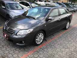 Corolla 2010/2011 2.0 altis 16v flex 4p automático