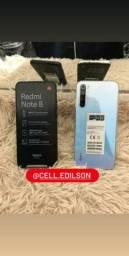 Promoção! Xiaomi Redimi noite 8 4 gb Ram 64 Rom