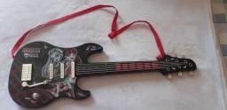 Guitarra Monster High