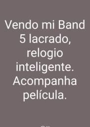 Mini Band 300 reais