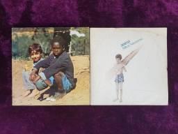 Discos de vinil Milton Nascimento