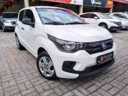 GV * Fiat Mobi 2019 (Único Dono c Baixo Km)