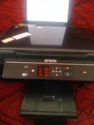 impressora epson com book(venda ou troca)