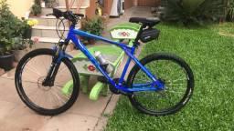 Bike MTB GT Aggressor