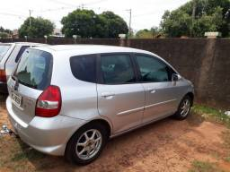 Vendo honda fit 2006/07 Ex