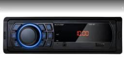 Som Automotivo Multilaser Trip P3350 Com Usb E Bluetooth