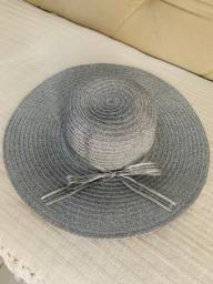 Chapéu Prata DESAPEGO