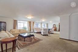 Apartamento à venda com 4 dormitórios em Água verde, Curitiba cod:8543