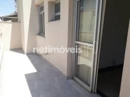 Apartamento à venda com 4 dormitórios em Grajaú, Belo horizonte cod:772171