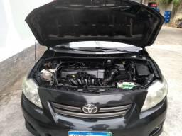 Corolla 2010 completo GNV ( pra sair rápido ) - 2010