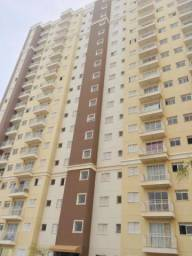 Apartamento para aluguel, 2 quartos, 1 vaga, Cariobinha - Americana/SP